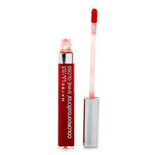Color Sensational Cream - Gloss - 550 Gleaming Grenadine