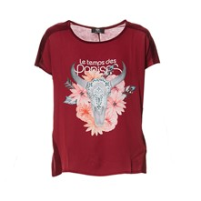 Craneflo - T-shirt - bordeaux