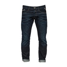 Waitom - Jean slim - denim bleu