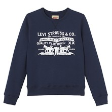 2 Horses - Sweat-shirt - bleu marine