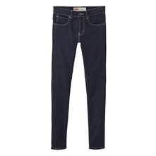 520 - Jean skinny tapered - denim bleu