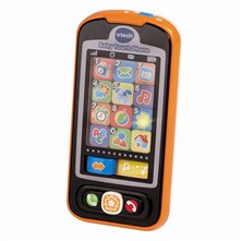 Baby touch phone - multicolore