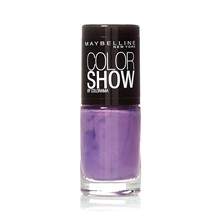 Color Show - Vernis à ongles - Lavender Lies 554