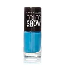 Color Show - Vernis à ongles - 283 Babe It's Blue