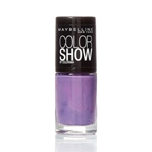 Color Show - Vernis à ongles - 554 Lavender Lies