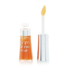 Glam Shine Fresh - Gloss - 187 Aqua Mandarin