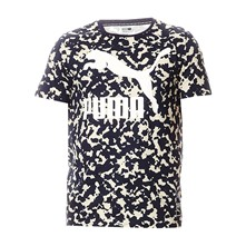 Text Hom - T-shirt - imprimé