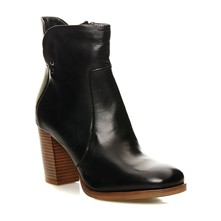 Hesta - Bottines - noir