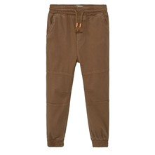 Pantalon jogging - marron