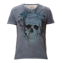 Fully - T-shirt - bleu marine