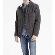 Wool Engineers - Veste - noir