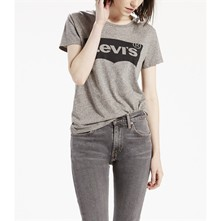 The Perfect Tee - T-shirt - gris