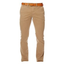 Blackburn - Pantalon chino - camel