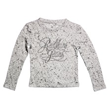 Servane - Sweat-shirt - gris clair