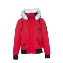 Shark - Veste coupe-vent - rouge