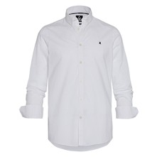 Royal sea Poplin - Chemise - blanc