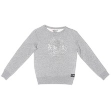 Sweat polaire - gris