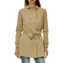 Barou - Trench - beige