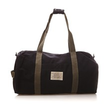 Sac week-end - denim noir