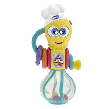 Baby chef - Oliver le mixeur - multicolore