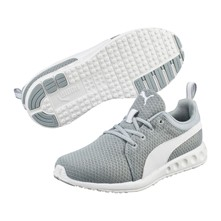 Carson mesh - Sneakers - gris