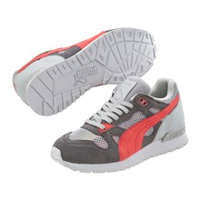 Duplex og remastered - Sneakers - gris