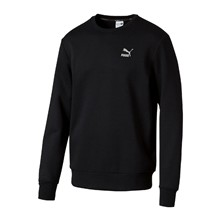 Evo Core Crew - Sweat-shirt - noir