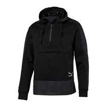 Evo Embossed Savannah - Sweat à capuche - noir