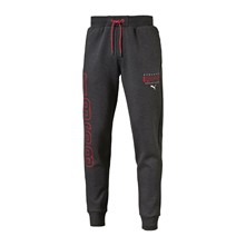 Pantalon jogging - anthracite
