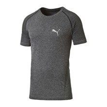 Seamless - T-shirt - anthracite