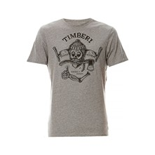 All Good - T-shirt - gris