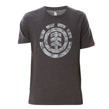 Kay & Sun Icon - T-shirt - gris