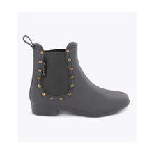 Angy - Boots - gris