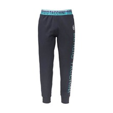 Stripes - Pantalon jogging - bleu marine