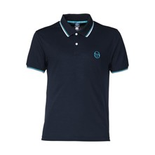 Sportlife - Polo - bleu
