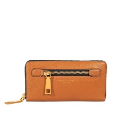 Continental Gotham City - Portefeuille en cuir - orange