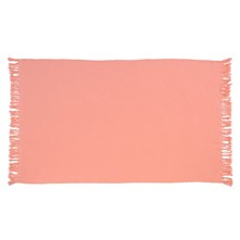 Eve - Serviette de bain - rose