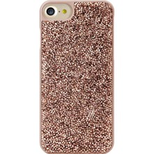 Coque pour iPhone 7 - or
