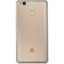 Huawei P9 Lite - Coque - transparent