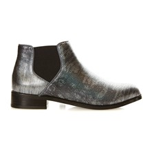 Allegro - Bottines - gris