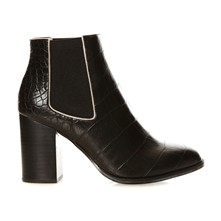 Alexane - Bottines - noir