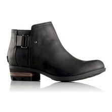 Lolla - Bottines - denim noir