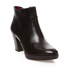 Fee - Bottines en cuir - noir
