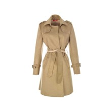 Campagne - Trench - beige