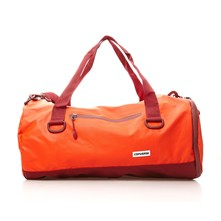 Sac polochon - orange