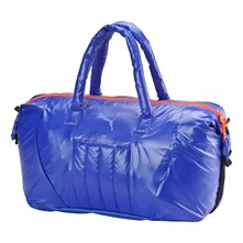 Workout - Sac polochon - bleu