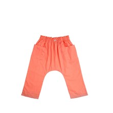 Fabie - Pantalon - orange