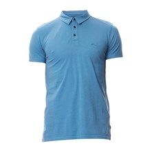 Everysuncruise - Polo in cotone - blu