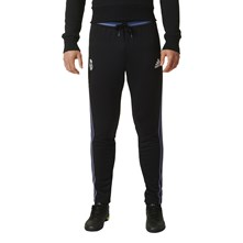 Real de Madrid - Pantaloni da jogging - nero