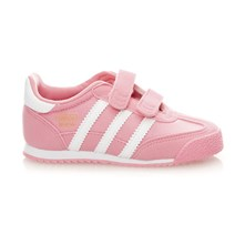 DRAGON OG CF I - Sneakers - rosa